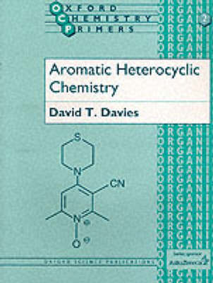 Aromatic Heterocyclic Chemistry (BOK)