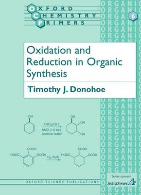 Oxidation and Reduction in Organic Synthesis (BOK)
