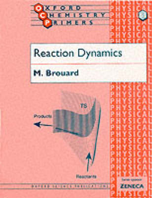 Reaction Dynamics (BOK)