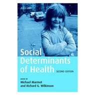 Social Determinants of Health (BOK)