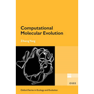 Computational Molecular Evolution (BOK)