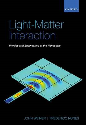 Light-Matter Interaction: Physics and Engineering at the Nanoscale (BOK)