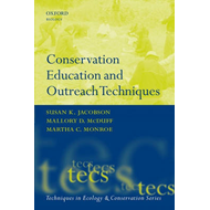 Conservation Education and Outreach Techniques (BOK)