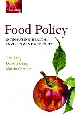 Food Policy (BOK)