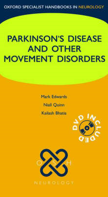 Parkinsons Disease and Other Movement Disorders (BOK)