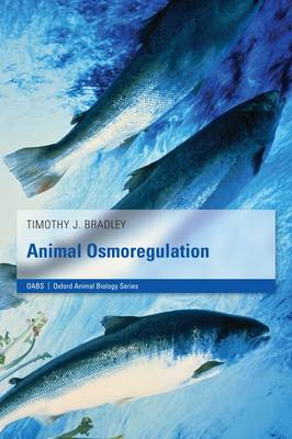 Animal Osmoregulation (BOK)