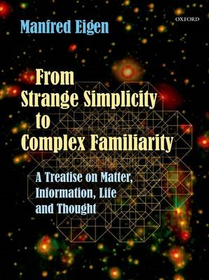 From Strange Simplicity to Complex Familiarity (BOK)