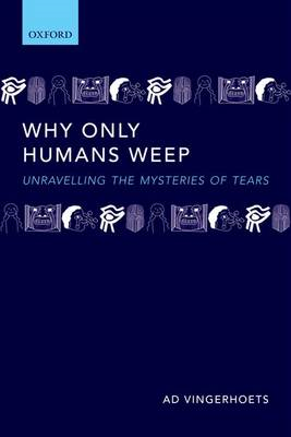 Why Only Humans Weep (BOK)