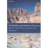 Probability and Random Processes (BOK)