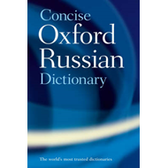 Concise Oxford Russian Dictionary (BOK)