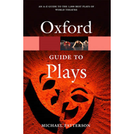 Oxford Guide to Plays (BOK)
