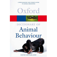 Dictionary of Animal Behaviour (BOK)