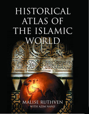 Historical Atlas of the Islamic World (BOK)
