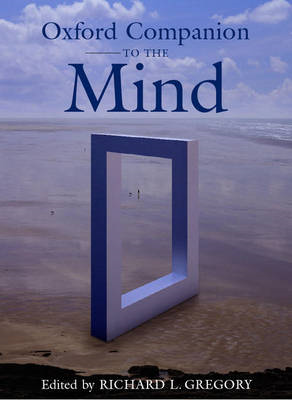 Oxford Companion to the Mind (BOK)