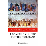 From the Vikings to the Normans (BOK)