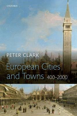 European Cities and Towns (BOK)