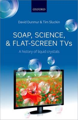 Soap, Science, and Flat-Screen TVs (BOK)