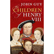 Children of Henry VIII (BOK)