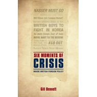 Six Moments of Crisis (BOK)