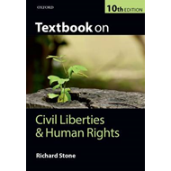 Textbook on Civil Liberties and Human Rights (BOK)