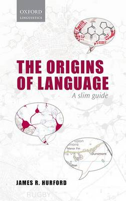 Origins of Language (BOK)