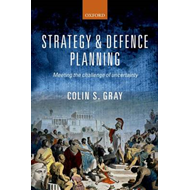 Strategy and Defence Planning (BOK)