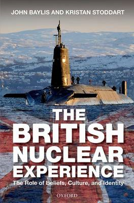 British Nuclear Experience (BOK)