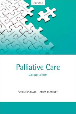 Palliative Care (BOK)