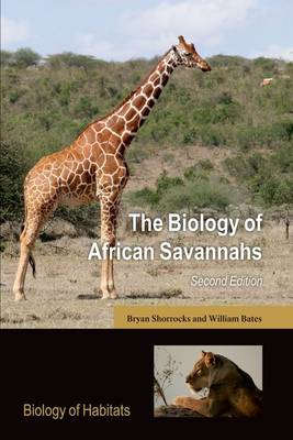 Biology of African Savannahs (BOK)