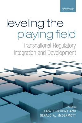Leveling the Playing Field (BOK)