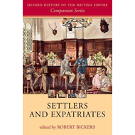 Settlers and Expatriates (BOK)