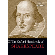 Oxford Handbook of Shakespeare (BOK)