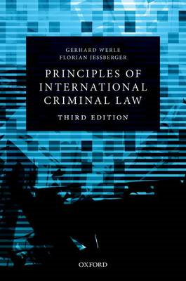 Principles of International Criminal Law (BOK)