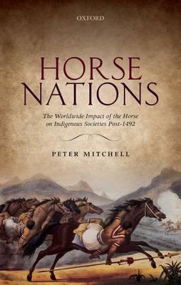 Horse Nations (BOK)