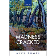 Madness Cracked (BOK)