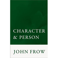 Character and Person (BOK)
