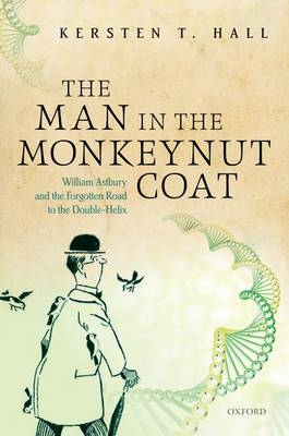 Man in the Monkeynut Coat (BOK)