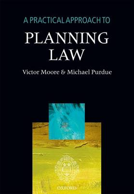 Practical Approach to Planning Law (BOK)