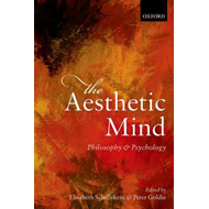 Aesthetic Mind (BOK)