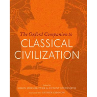 Oxford Companion to Classical Civilization (BOK)