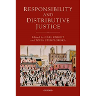 Responsibility and Distributive Justice (BOK)