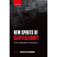 New Spirits of Capitalism? (BOK)