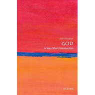 God: A Very Short Introduction (BOK)