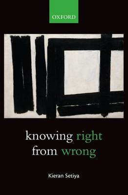 Knowing Right From Wrong (BOK)