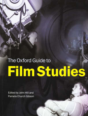 Oxford Guide to Film Studies (BOK)