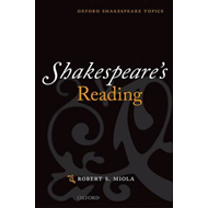 Shakespeare's Reading (BOK)