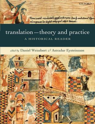 Translation - Theory and Practice (BOK)