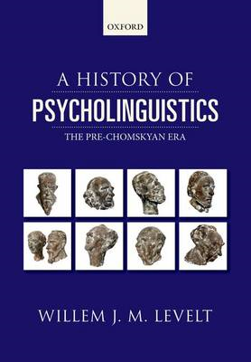 History of Psycholinguistics (BOK)