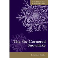 Six-Cornered Snowflake (BOK)