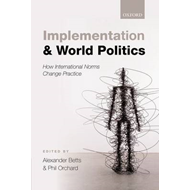 Implementation and World Politics (BOK)